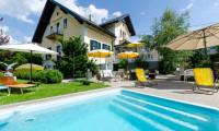Haus - 8911, Admont - Historische Villa beim Nationalpark Gesäuse