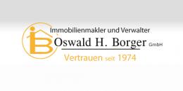 Oswald H. Borger GmbH - Immobilen Makler
