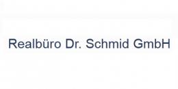 Realbüro Dr. Schmid GmbH - Immobilen Makler