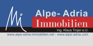Makler für Immobilien - Alpe Adria Immobilien Ing. Klaus Trojer e.U.