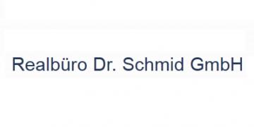 Makler für Immobilien - Realbüro Dr. Schmid GmbH